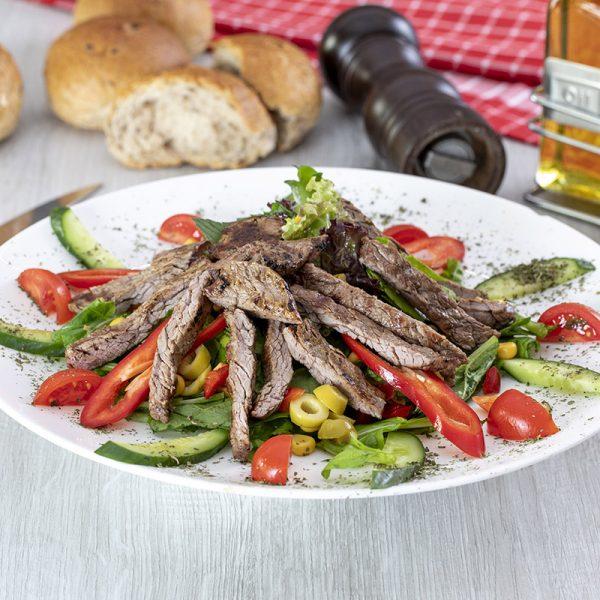 Bonfile Salata