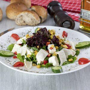 Fattuş Salata