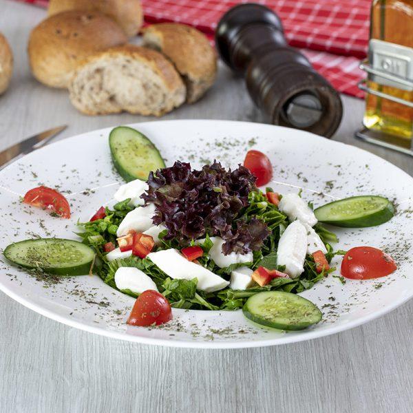 Mozerella Salata