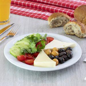 Peynir Zeytin Tabağı